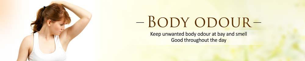 Body-odour
