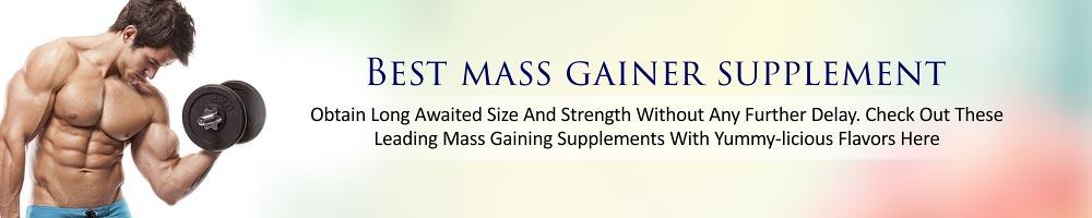 Best-mass-gainer-supplement
