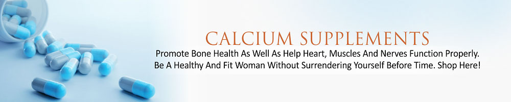 CALCIUM-SUPPLEMENTS-women
