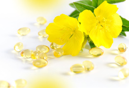 Evening Primrose Oil supplements