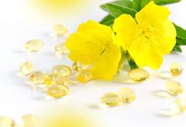 Evening Primrose Oil supplements