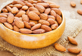 Almond Skin care products beauty products