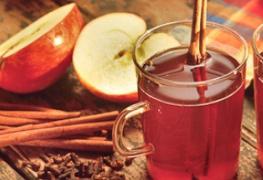 Apple tea-flavoured-tea-green-tea-black-tea-premium-tea