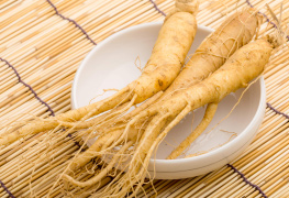 Ginseng supplements health products health supplements