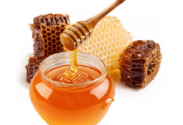 Honey skin care products beauty products