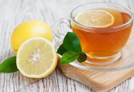 Lemon tea-flavoured-tea-green-tea-black-tea-premium-tea
