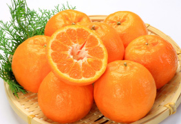 orange skin care products beauty products