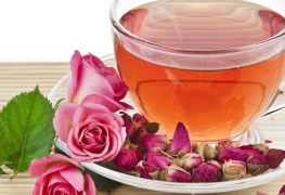 Rose tea-flavoured-tea-green-tea-black-tea-premium-tea