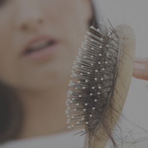 best hairloss control and regrowth products