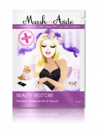 MaskerAide Facial Sheet Mask -Beauty Rest`ore