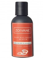Zoivane Men Natural Daily Scrub for Dry to Normal Skin